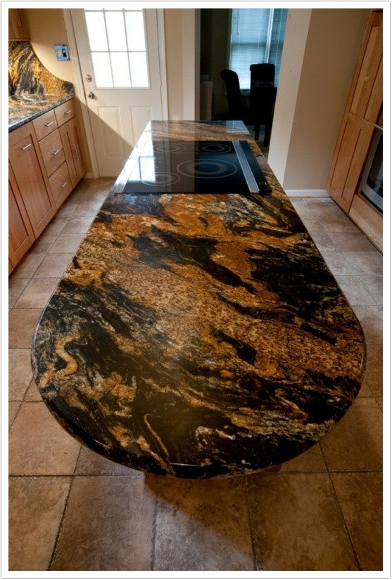 custom made kitchen cabinets best commercial degreaser magma granite - denver shower doors & ...