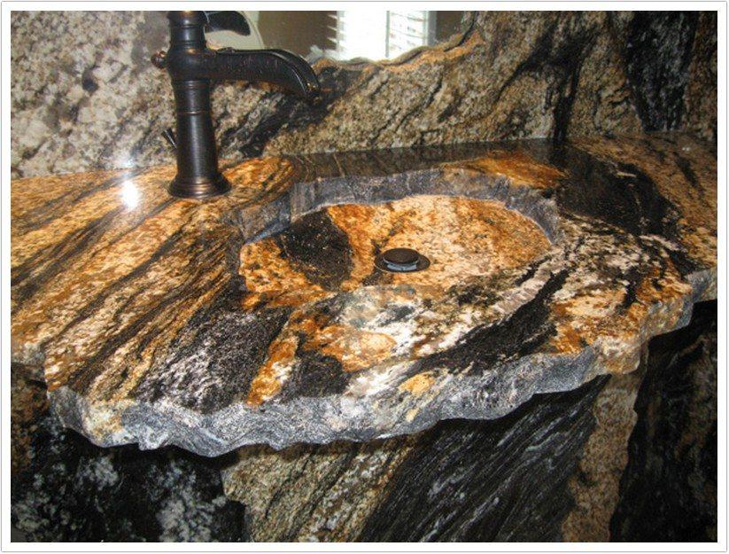 Magma Granite  Bath  Granite Denver