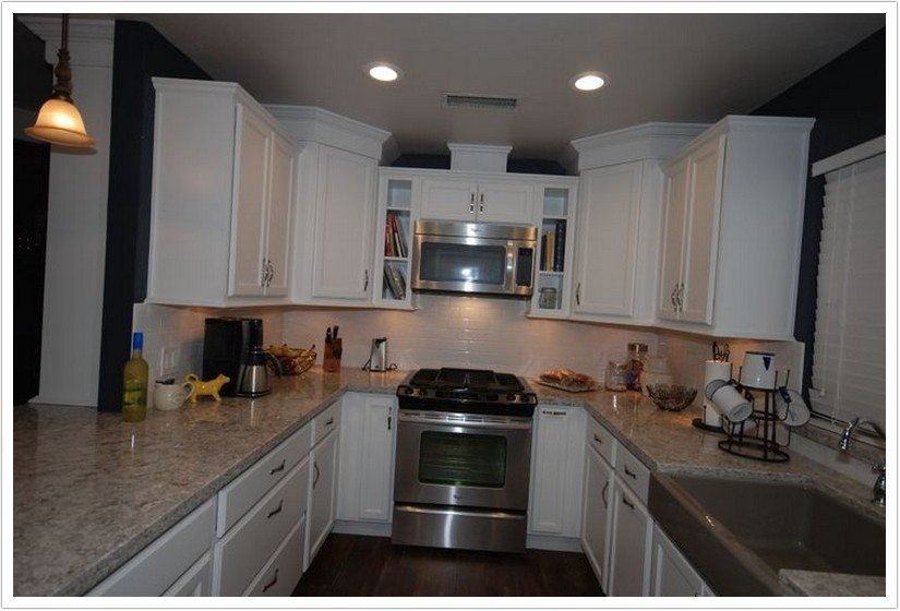 kitchen faucets made in usa island with built stove new quay cambria quartz - denver shower doors & ...