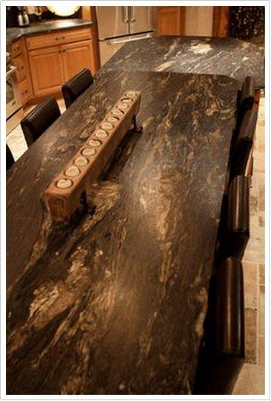 denver kitchen cabinets island design titanium black granite - shower doors & ...