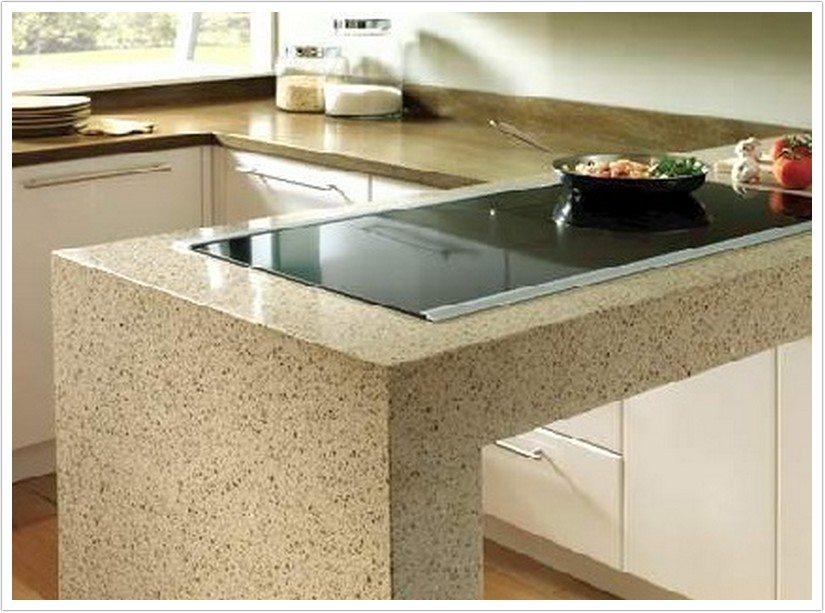 frameless kitchen cabinets waste basket toasted almond msi quartz – denver shower doors & ...