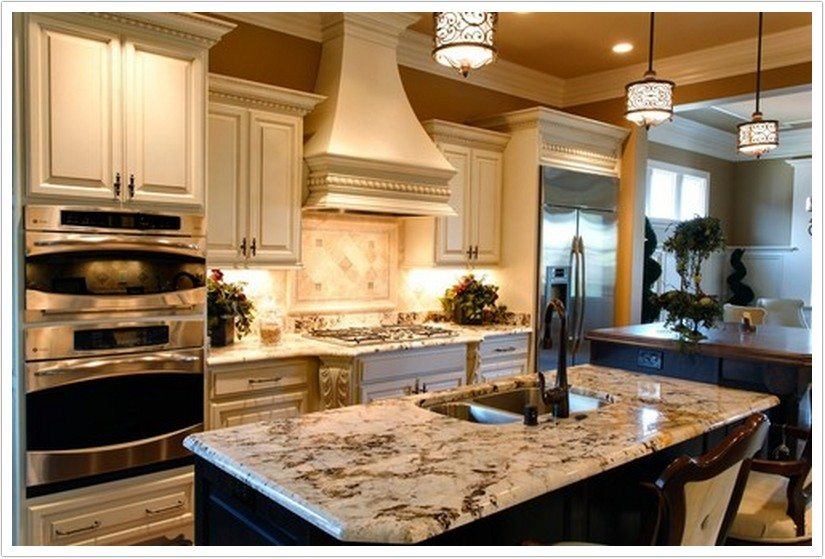 quartz countertops colors for kitchens kitchen corner shelves vintage granite - denver shower doors & ...