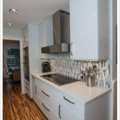 Kitchen Sinks Denver Tables And More Sparkling White Msi Quartz - Shower Doors & ...
