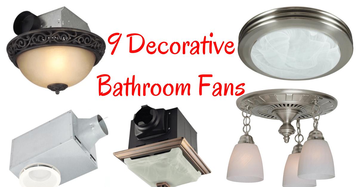 bath fan review