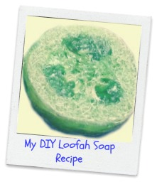 cucumber-loofah