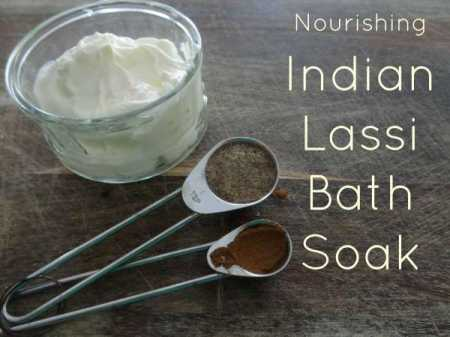 Indian-lassi-bath-soak-recipe-dry-skin-chai1