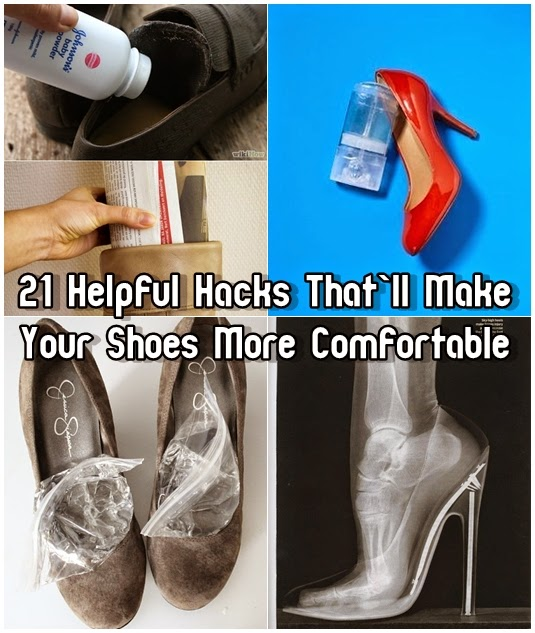 21_Helpful_Hacks_That_ll_Make_Your_Shoes_More_Comfortable