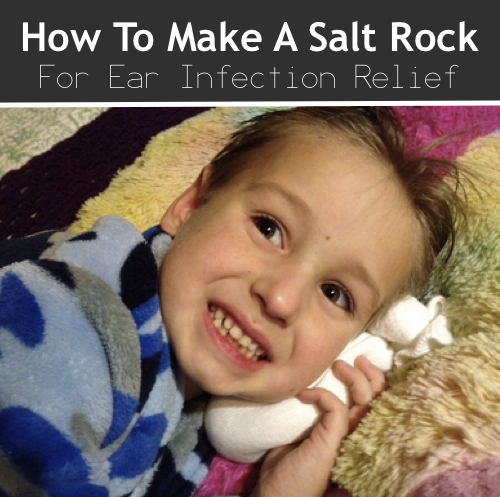 All Natural Ear Infection Remedy