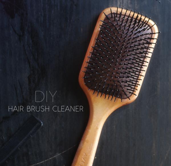 DIY_HAIR_BRUSH_CLEANER_1