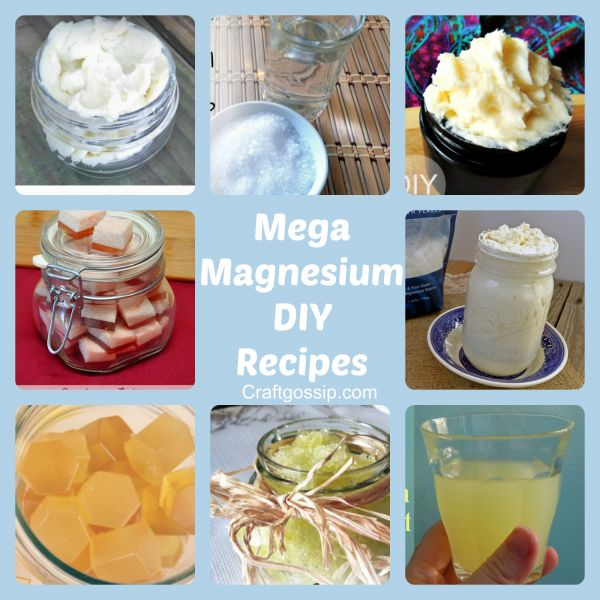 magnesium-DIy-recipes-make-health