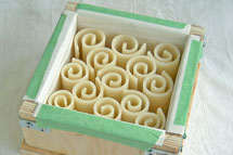 soap-curls-molded