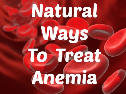 anemia-cures-treatment-home-diy