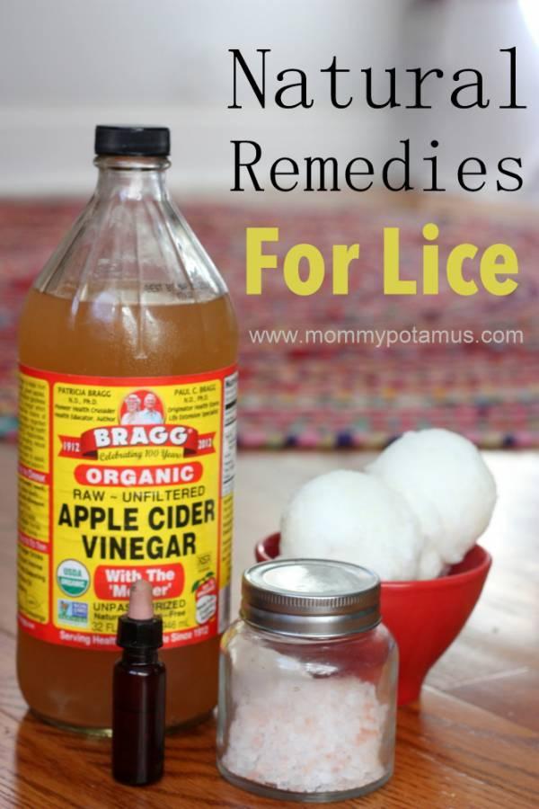 head lice treament