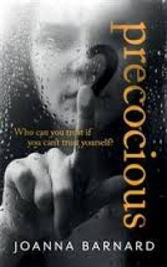 precocious cover (134x215)