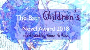 Bath Kids 2018
