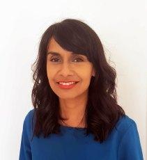 Photo of author Neema Shah