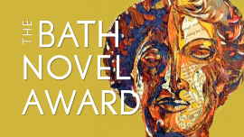 THE BATH NOVEL AWARD