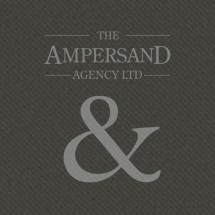 Logo for The Ampersand Agency
