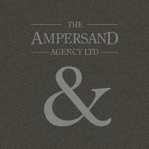 Logo for The Ampersand Agency