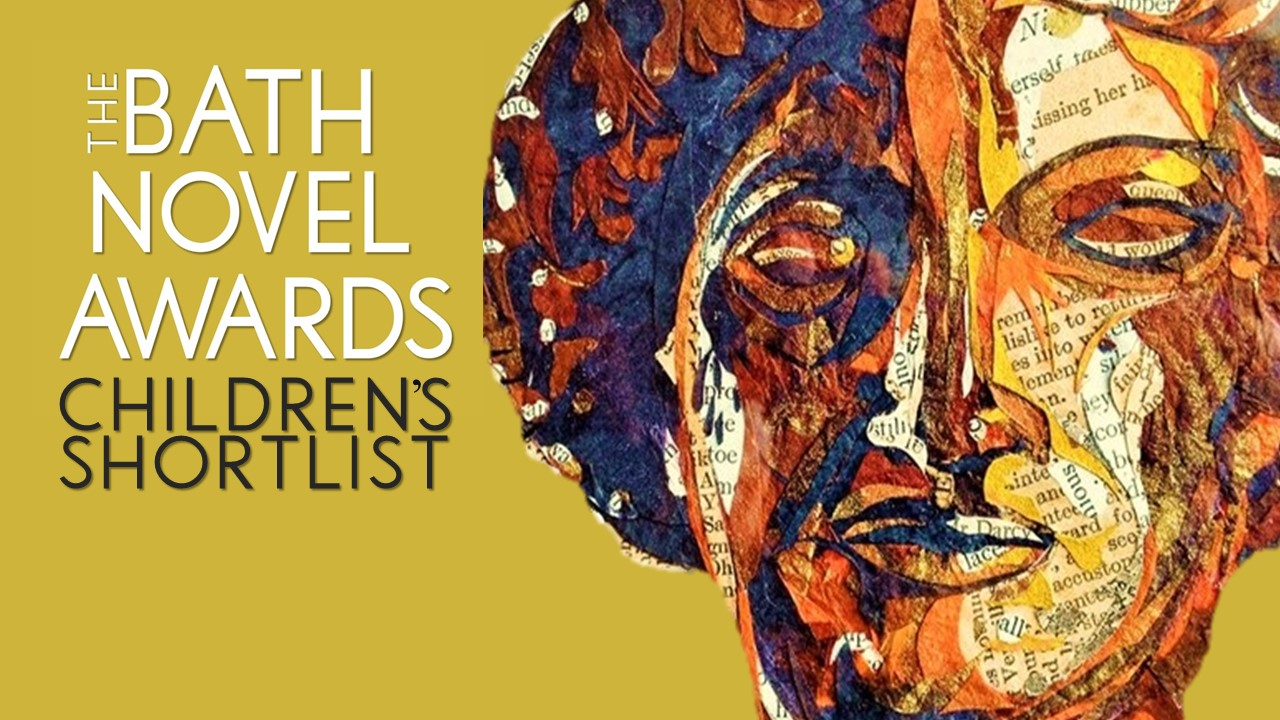 Announcing the Bath Children's Novel Award  Shortlist