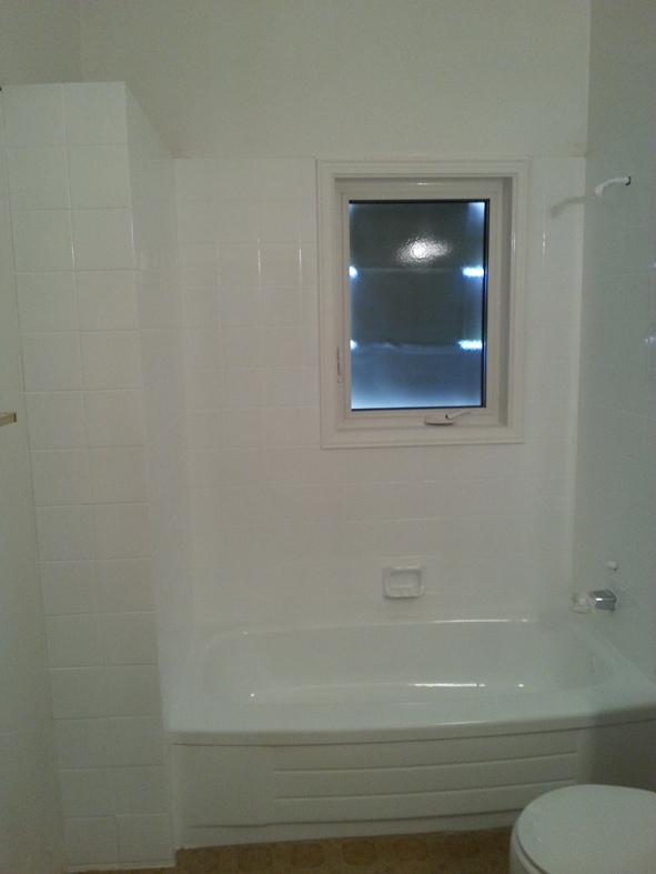 Ceramic tile repair & reglazing professionals