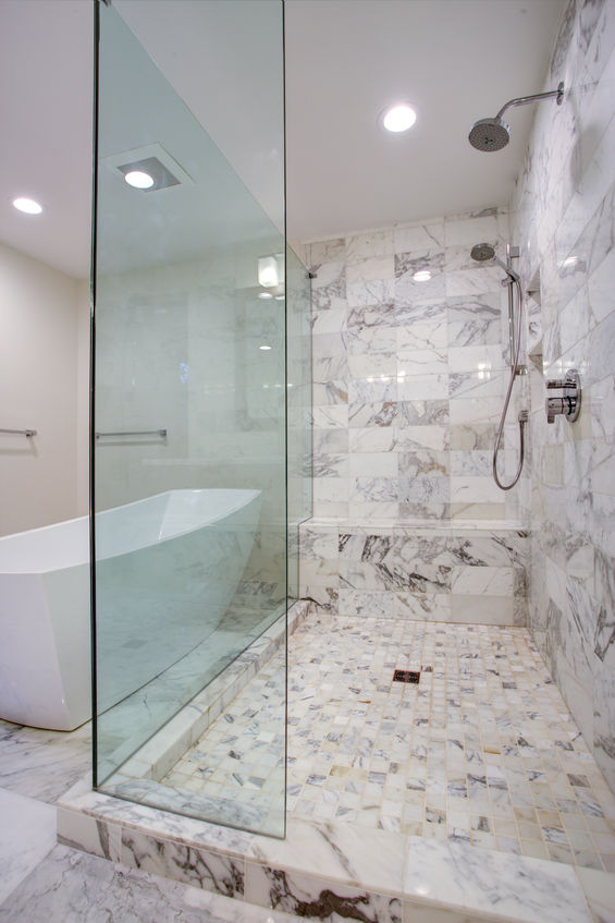 5 Stylish Options For In Shower Seating Nj Bathroom Remodeling Amp Bathroom Renovation