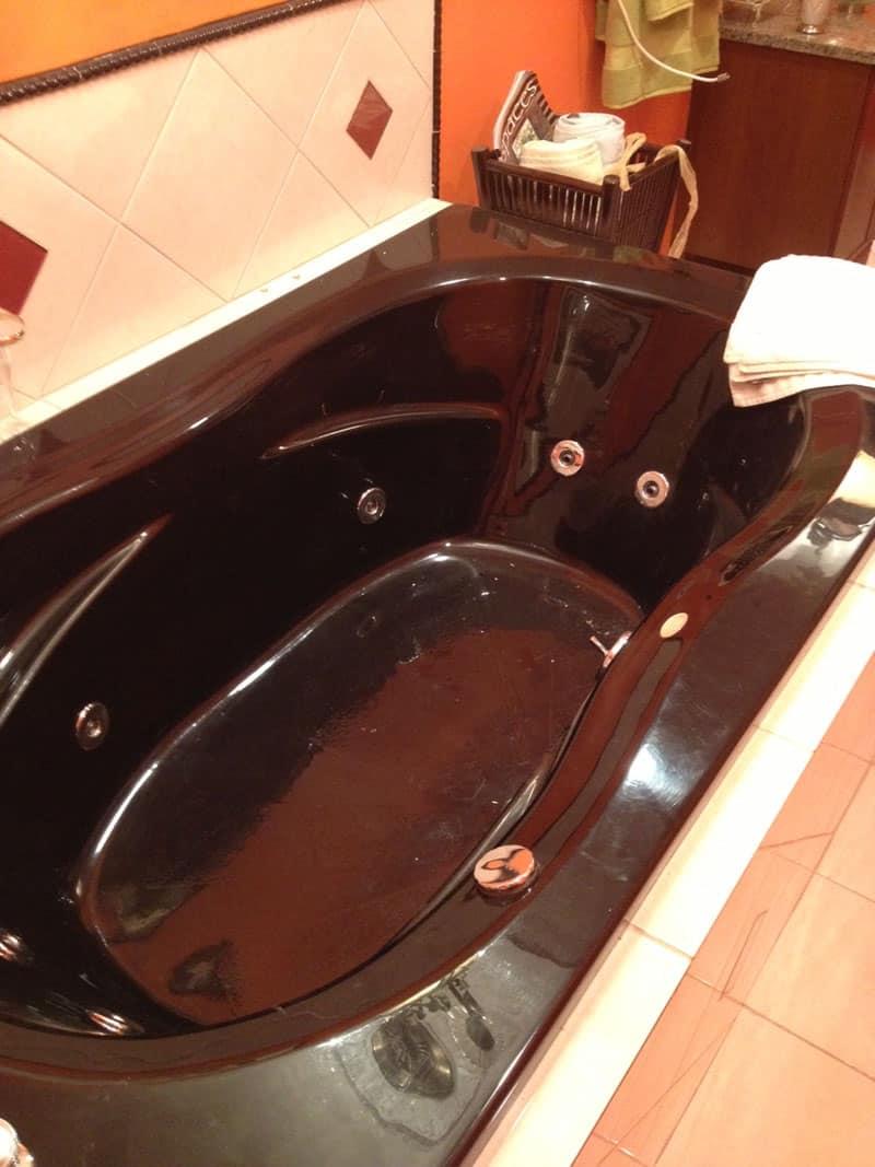 Jacuzzi Bathtub Refinishing Porcelain Tub Restorations