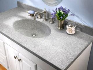 bath vanity top refinishing repair md. dc n.va