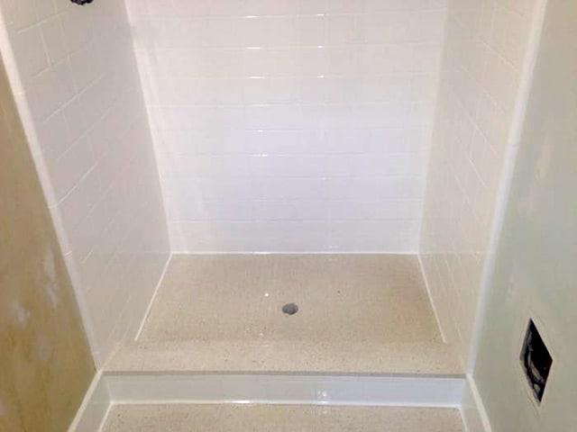 ceramic floor tile resurface tough