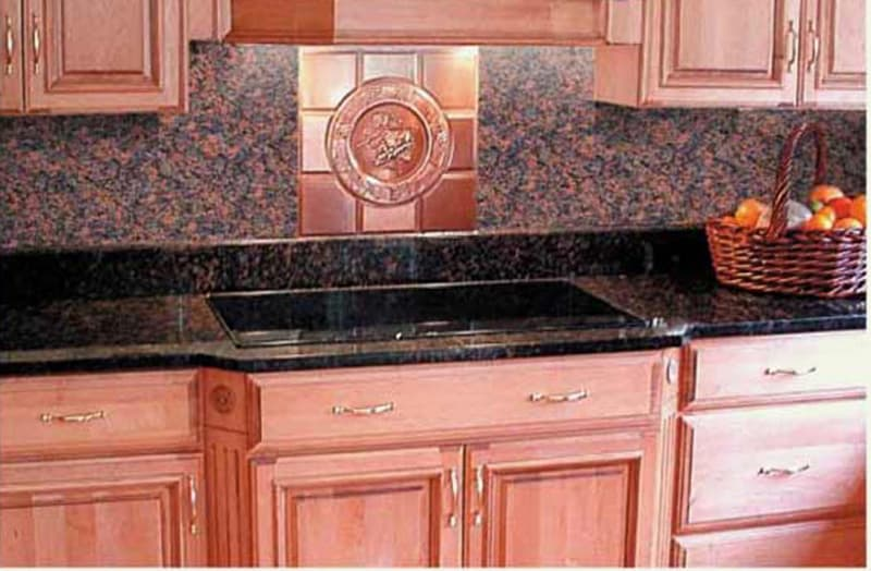 kitchen tile refinishing budget cabinets countertop resurfacing done in 1 day multi stone