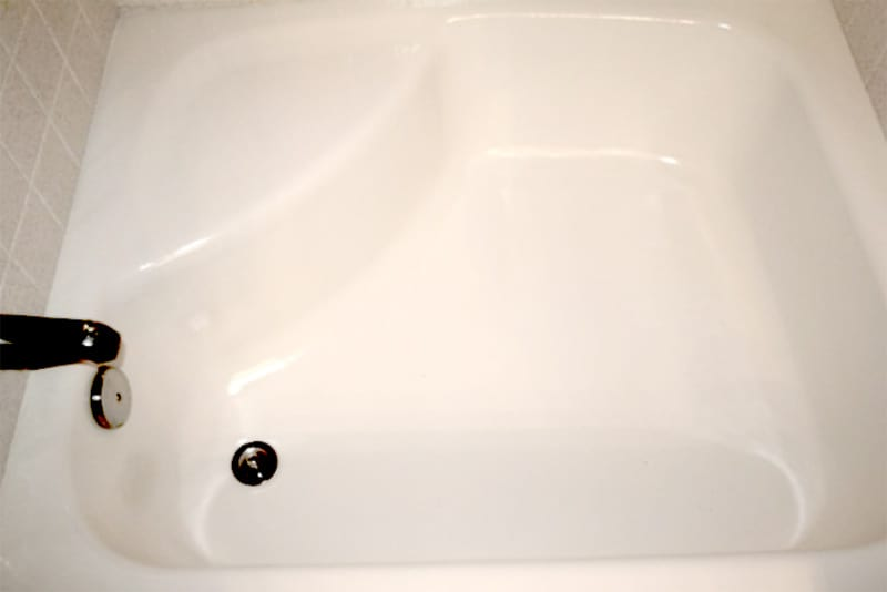 Porcelain Tub Refinishing  BathRenovationHQ