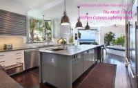 Trendy Kitchen Light Fixtures and Design Ideas | Kitchen ...