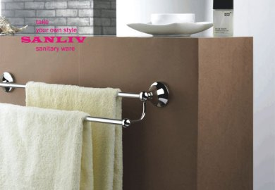 Buy Wall Mounted Towel Bars From Bed Bath Beyond