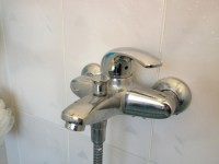 How to Replace My Bath Shower Mixer Faucet at Home