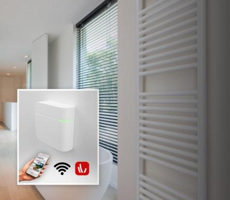 Vasco evolve wifi module