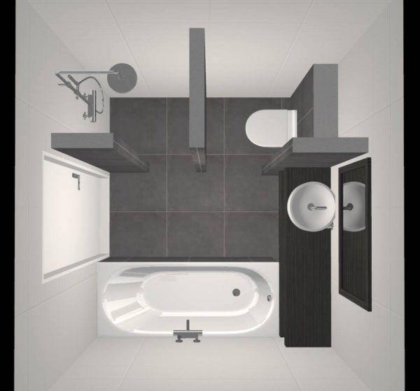 Raumsparbadewanne behappy klassische badezimmer von stach ...
