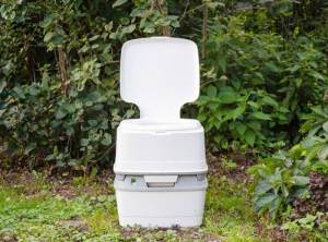 Best Portable Camping Toilet
