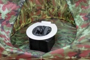 Best Toilet Tent