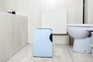 Best dehumidifier for bathroom