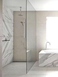 Fixed Panel Shower Screen - $0.00 : ::Bathroom Direct ...