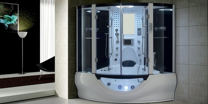 Best Steam Showers 2019  Top Rated Steam Showers Reviews