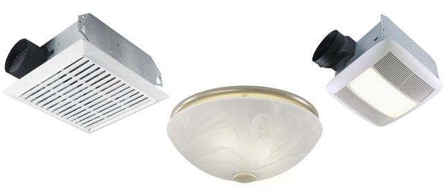 The Best Bathroom Ventilation Fan 2016  2019  Bathroom Exhaust Fan