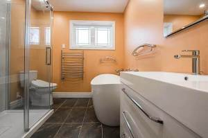 How Long Does It Take To Renovate A Bathroom