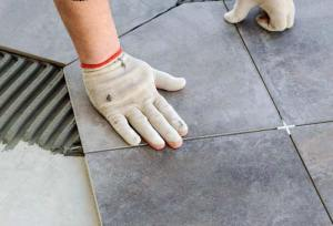 What Tile Is Best For Bathroom