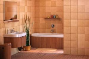 How To Seal Wood Floors In Bathroom