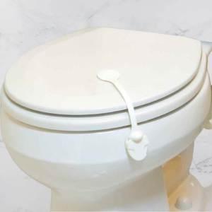 Best Toilet Lock