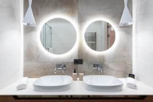 Best Led Bathroom Mirrors