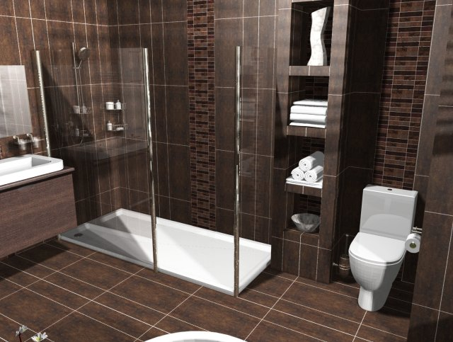 Bathroom Fitters Bristol
