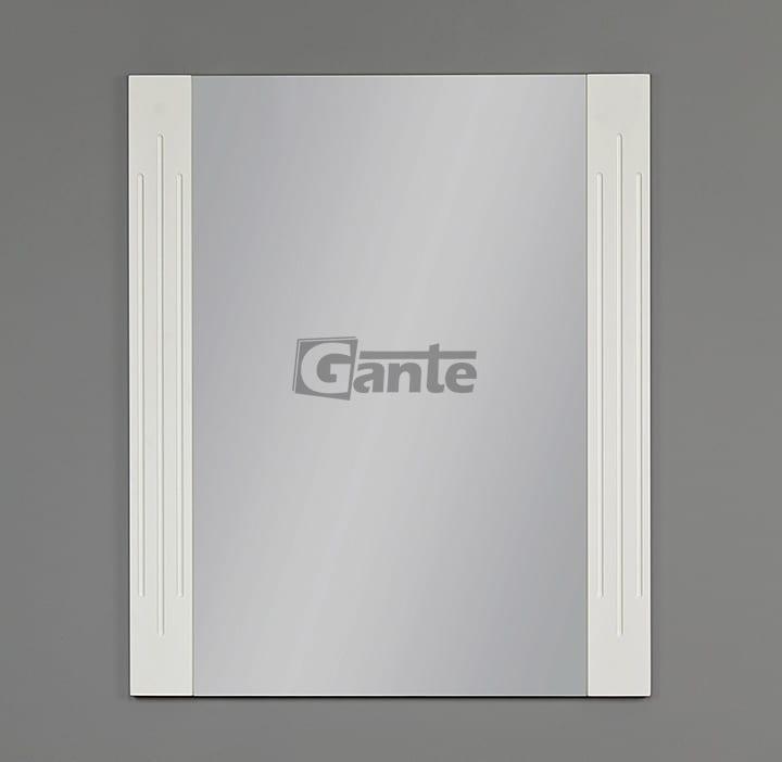 Mirror 80x67 cm white