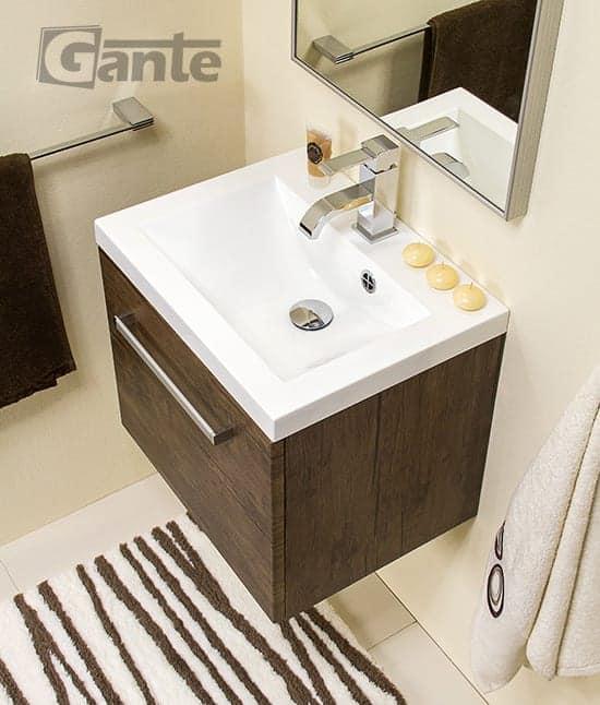 vanity unit 50cm